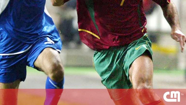 Portugal  Tradição à prova - Desporto - Correio da Manhã 41f80de2850c1