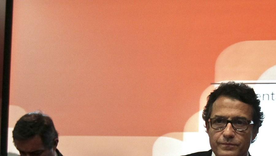 """António Mexia diz que o lucro foi obtido num """"contexto difícil"""""""