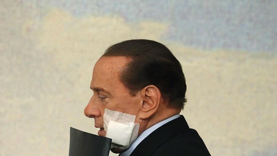 O primeiro-ministro italiano afirma que não teme os seus opositores