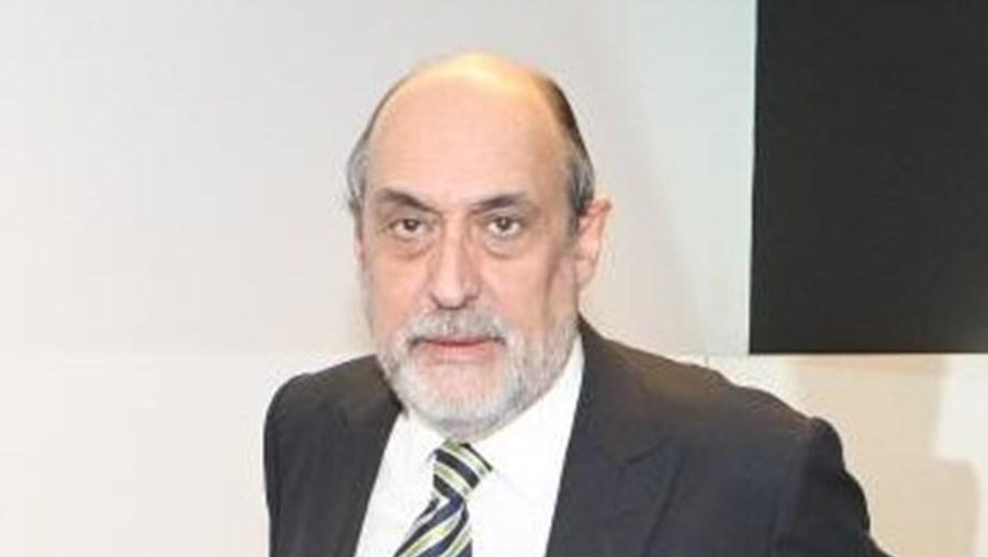 Dias Ferreira, candidato à presidência do Sporting