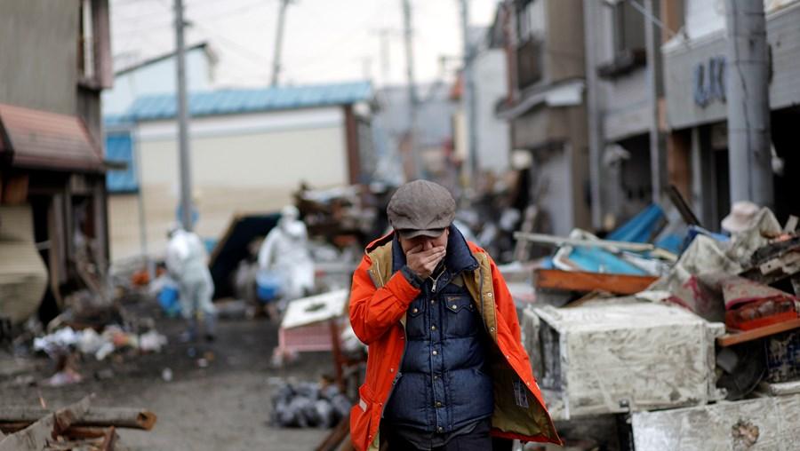 japão, sismo, mortos, tsunami, sendai, myagi