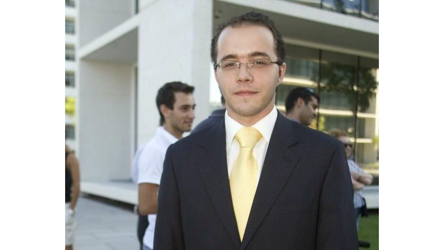Francisco Guerra esteve numa reunião onde o colega confessou que ia dar entrevista a troco de dinheiro