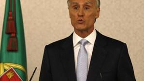 Cavaco Silva: Corte é exagero