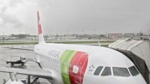 Avaria no motor provoca aterragem de emergência de avião da TAP