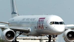 Transportadora aérea cabo-verdiana reduz perdas