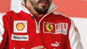 """Fernando Alonso: Mourinho """"tem quase sempre razão"""""""