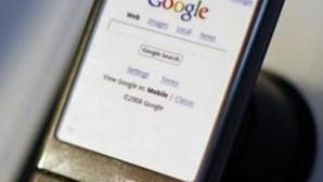 Google com lucro de 2 298 milhões