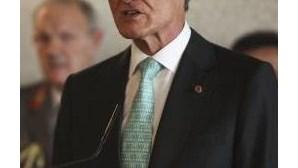 Cavaco recebeu ministro da Presidência em Belém