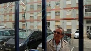 Casa do FC Porto de Sintra vandalizada