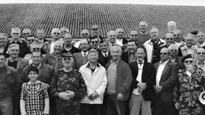 Batalhão 1910 confraterniza na redinha