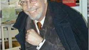 António Torrado candidato a prémio ibero-americano