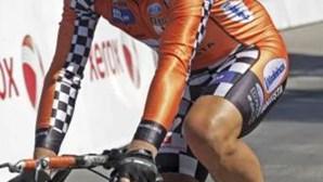 Prova de ciclismo adiada para Julho devido às legislativas