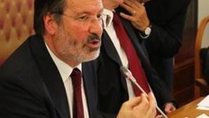 Ministro da Justiça elogia aplicação informática para inquéritos-crime