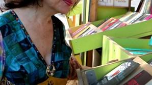 """Gabriela Canavilhas acredita que sector livreiro está """"florescente"""""""