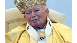 Televisões acompanham beatificação de João Paulo II