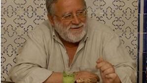 Morreu jornalista David Lopes Ramos