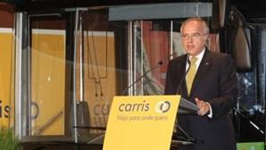 'Sector dos transportes está à beira da bancarrota'