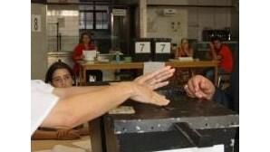 Administração Eleitoral gasta 310 mil euros em correio