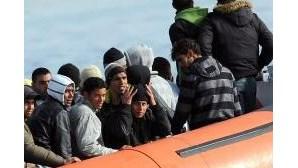 Lampedusa sem margem para receber imigrantes