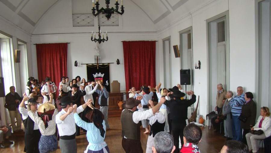 Benfica em Montemor-o-Velho
