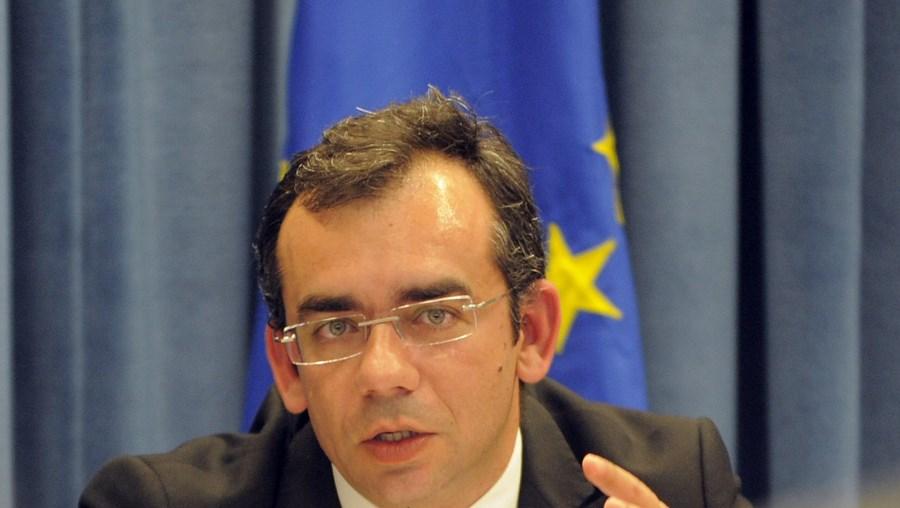 Nuno Aires ocupou o cargo de presidente do organismo de turismo durante todo o ano de 2010