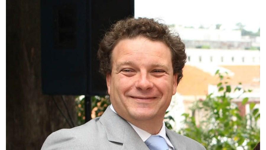 Marcos Baptista foi nomeado pelo amigo Paulo Campos