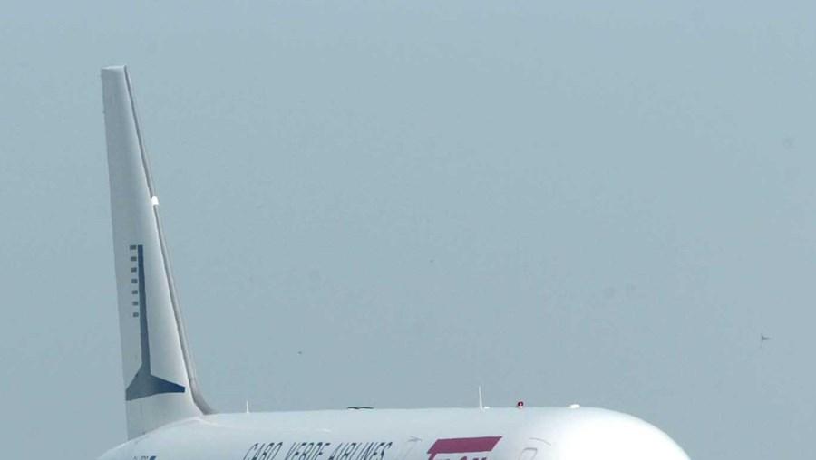 Os dados foram avançados pelo administrador executivo dos Transportes Aéreos de Cabo Verde