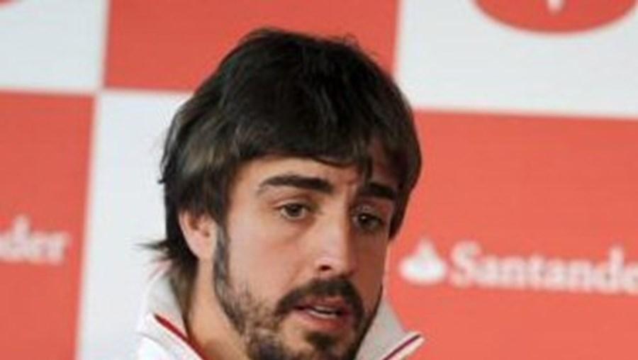 Fernando Alonso dá razão a José MOurinho apesar de nem sempre gostar das suas palavras