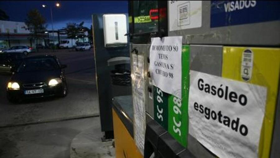 combustíveis, preços, ACP, Assembleia da República, deputados, regime de transparência