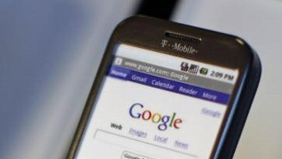 Ganho deveu-se ao valor das pesquisas, aos anúncios dos usuários e às aplicações móveis