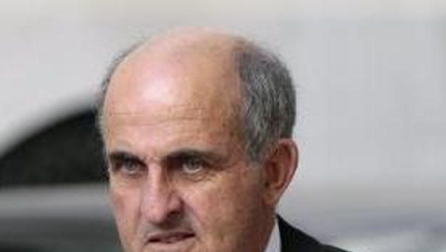 José Manuel Coelho, vice-presidente do Partido Trabalhista Português