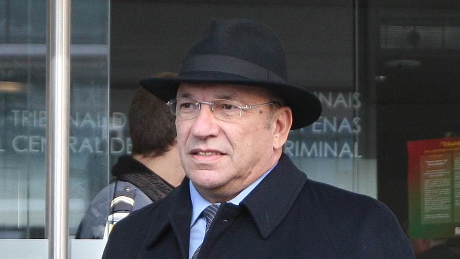 Luís Caprichoso foi administrador da SLN