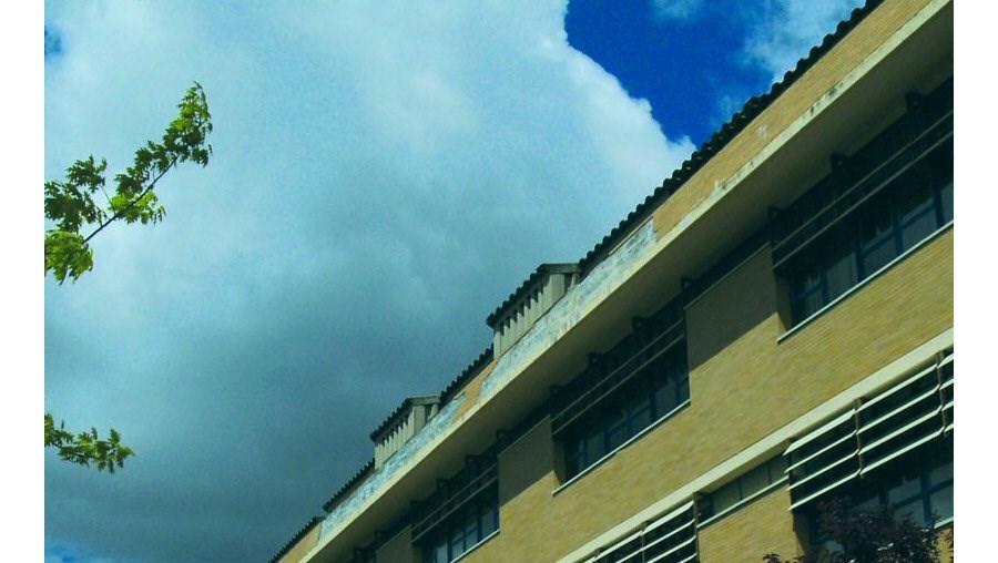 Quatro alunas foram surpreendidas pelo agressor quando saíam da Universidade de Trás-os-Montes