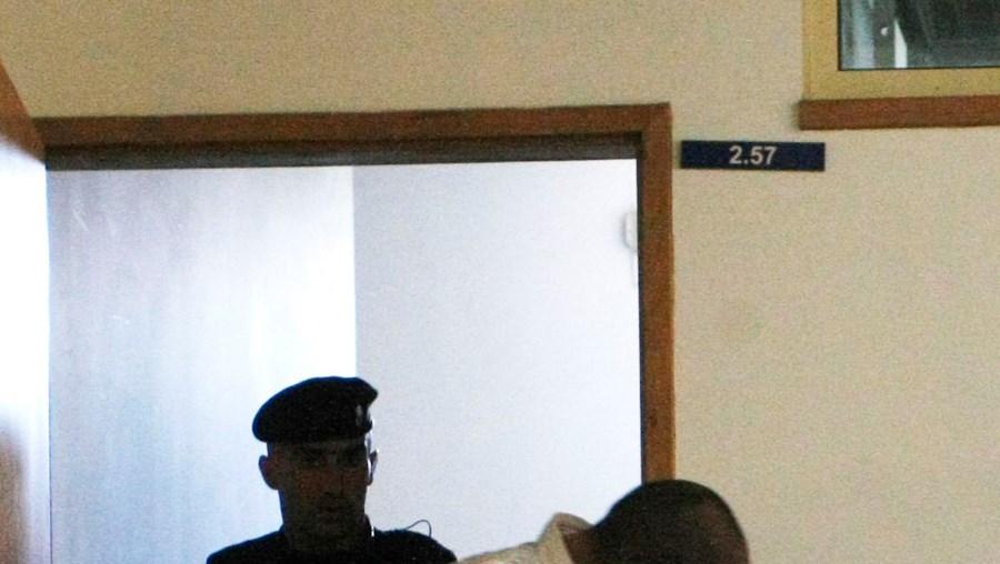 Julgamento dos 25 acusados marcado por fortes medidas de segurança