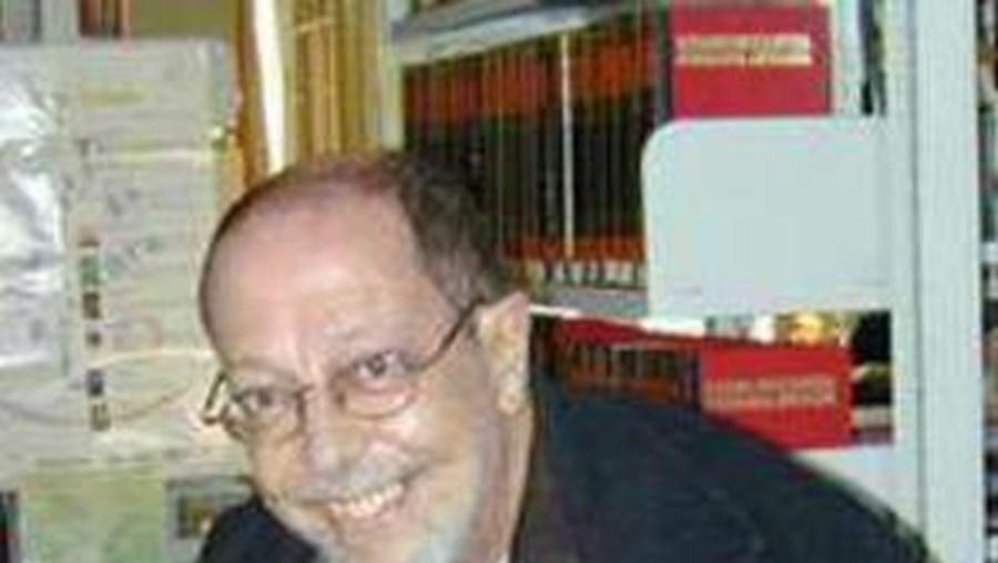 António Torrado tem mais de uma centena de livros publicados