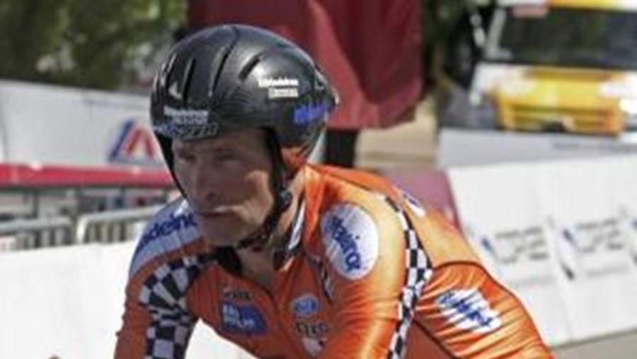 Joaquim Sampaio venceu a prova em 2009