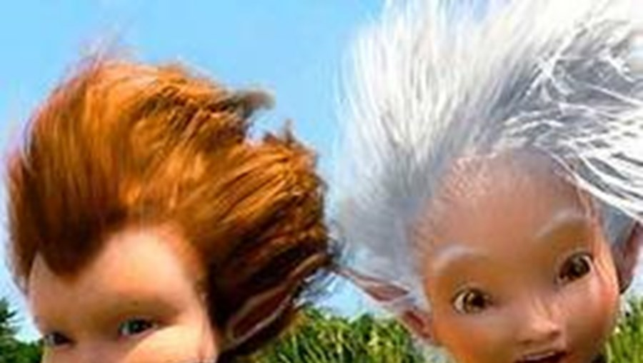 'Artur e a Guerra dos Dois Mundos' é o terceiro e último filme das aventuras do menino que encolhe ao ponto de ficar com apenas milímetros