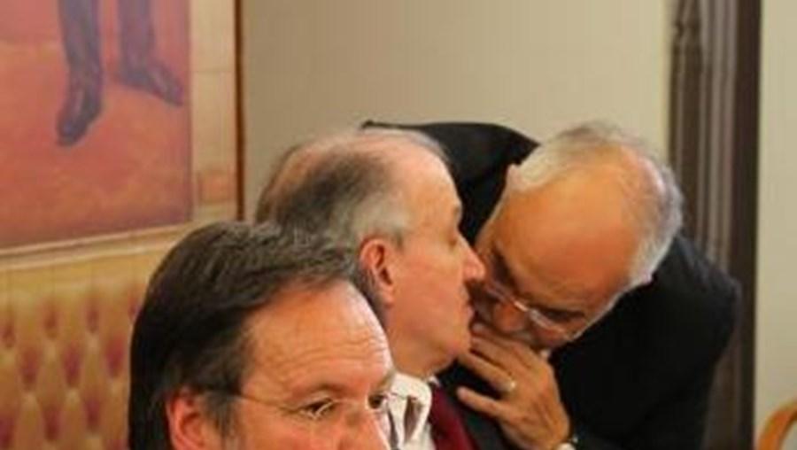 Governante realçou que durante a reunião foram analisadas as especificações informáticas que têm sido trabalhadas pelo ITIJ e pela Procuradoria-Geral da República