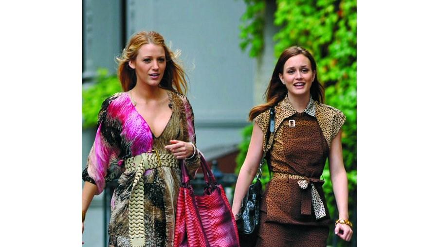 Escândalos e mexericos na quarta temporada de 'Gossip Girl'