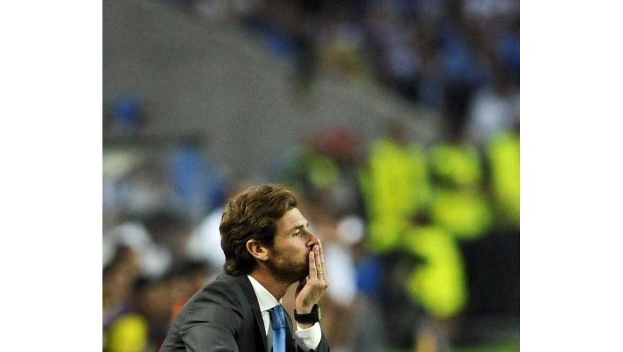 Treinador do FC Porto conseguiu reviravolta e acabou por golear adversário