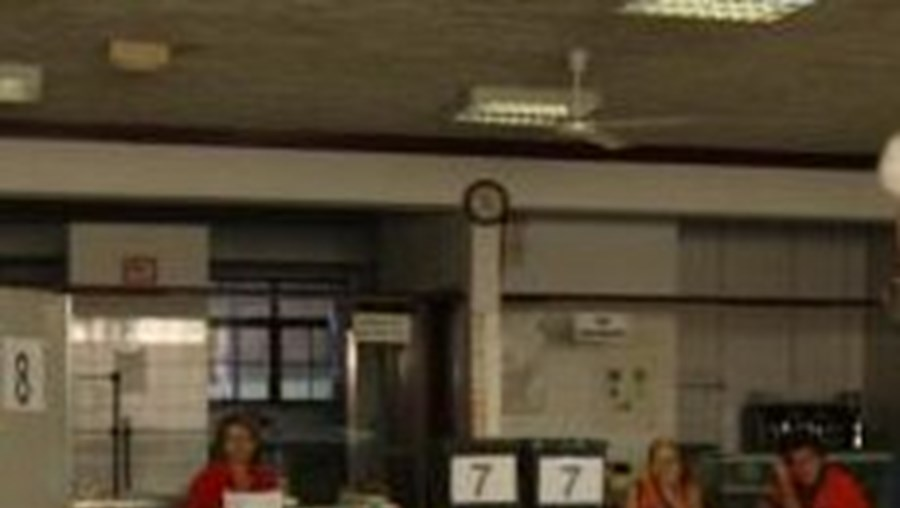 A campanha nacional da Administração Eleitoral pretende informar os cidadãos para que não deixem de votar a 5 de Junho
