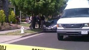 EUA: Três mortos e um ferido em tiroteio