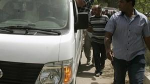 Motim em prisão de Bagdad faz 18 vítimas