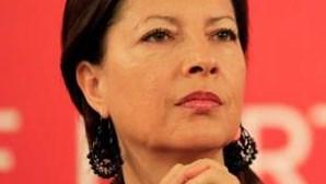 Gabriela Canavilhas contra fim do Ministério da Cultura