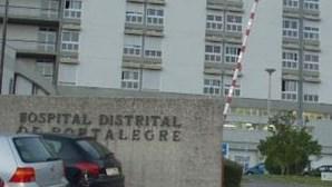 """PSD quer reunião """"urgente"""" com administração do hospital de Portalegre"""