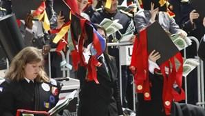 """Cardeal-patriarca apela a uma """"geração de coragem"""""""