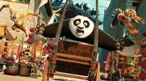 'Panda do Kung Fu 2' (estreia a 9 de Junho)