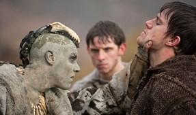 'A Águia da Nona Legião' (Estreia a 16 de Junho)