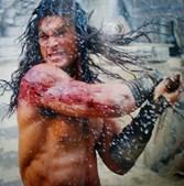 'Conan o Bárbaro' (Estreia a 19 de Agosto)