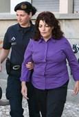 Leonor Cipriano  foi condenada em Março de 2006 a 16 anos de prisão